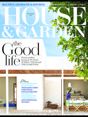 House & Garden - The website of House & Garden