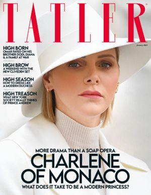 Subscribe to Tatler | Tatler