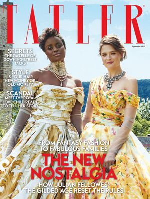 Tatler - The original social media