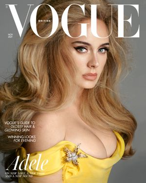 Image result for fashion magazine covers october 2017