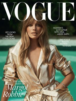 Subscribe to British Vogue | British Vogue