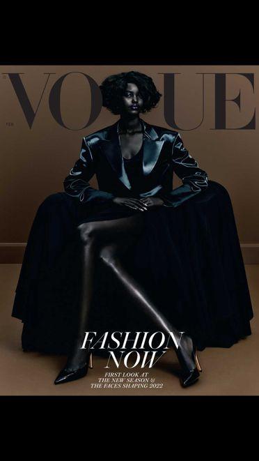 Vogue Mobile