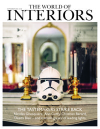 Subscribe - World of Interiors